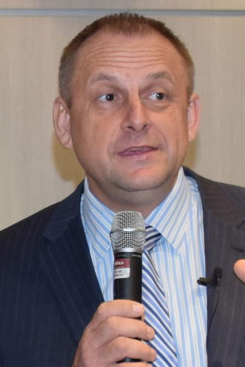 René Metz, člen dozorčí rady ASI-CS, z.s.