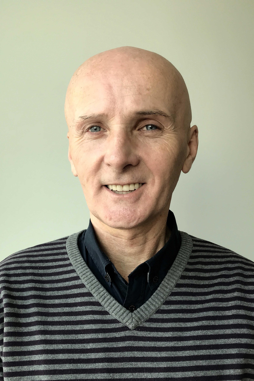 Zdeněk Machoň