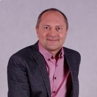Mojmír Voráč, lektor STREGONE
