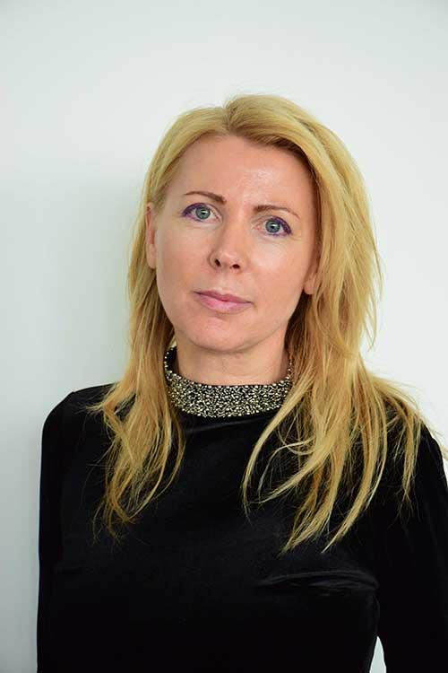 Valentina Stiskalová